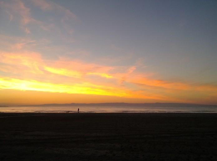 Barletta_tramonto